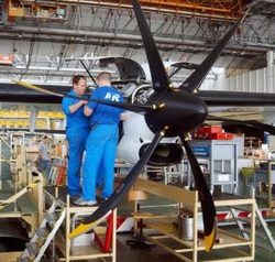 Aeronautical Engineering - www.vidyacareers.com